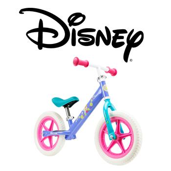 Disney Futóbicikli
