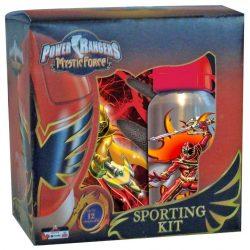 Disney-gyerek-Kulacs-alu-Sisak-Power-Rangers-Piros