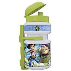 Toy Story-kulacs-ALU-400ml-tarto