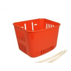 Piros-kosar-futobiciklire