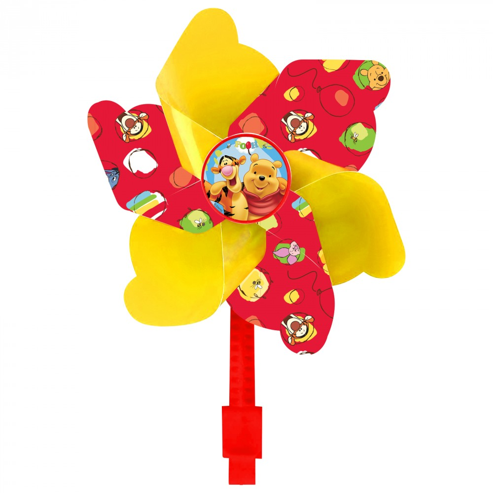 b3bbd671fb Disney szélforgó futóbiciklire - biciklire - Micimackó - Winnie The Pooh