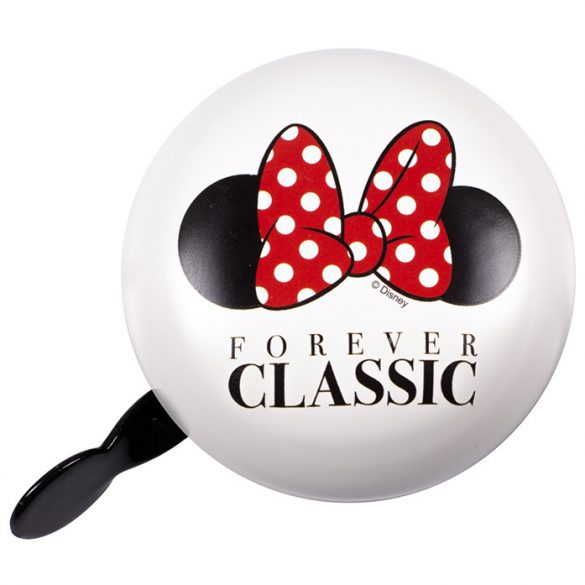 Disney-nagy-fem-csengo-masnis-Minnie-eger-MINNIE-MOUSE
