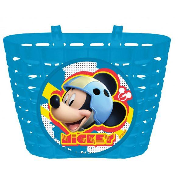 Gyerek-kerekpar-kosar-Mickey-eger-MICKEY-MOUSE
