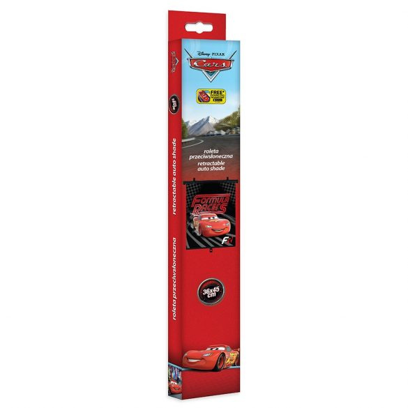 Disney-napellenzo-rolo-1db-Verdak-Cars