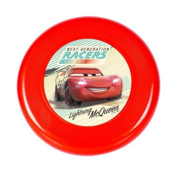Disneys-frizbi-Verdak-Cars-piros