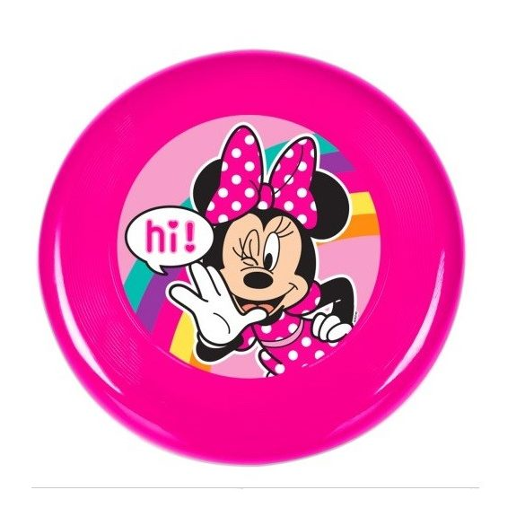 Disneys-frizbi-minnie-pink