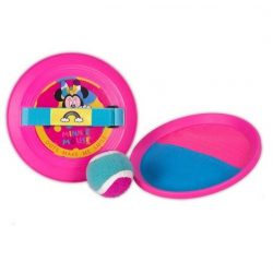 Tapado-korongos-labda-jatek-Catch-ball-Minnie