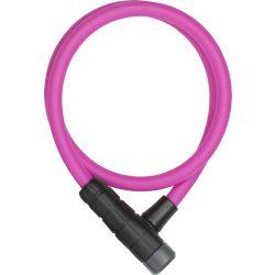 ABUS-lakat-5412K/85/12-BU-pink