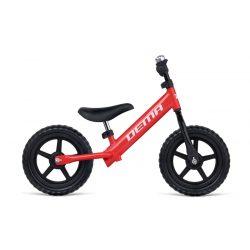 Gyermek-futobicikli-DEMA-PVA-piros