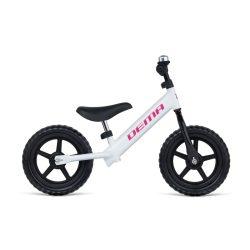 Gyermek-futobicikli-DEMA-PVA-Feher