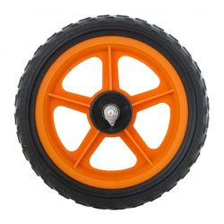 Narancs-kerek-futobiciklihez